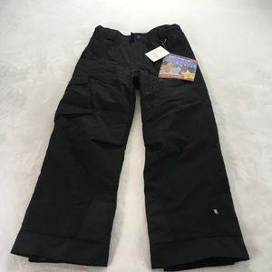 Obermeyer I Grow Ski Snow Pants Kids Size 8